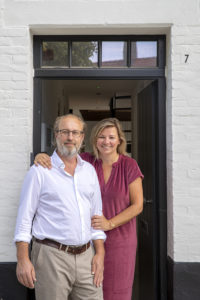 Stefaan Van Dyck & Kathleen Cassiers